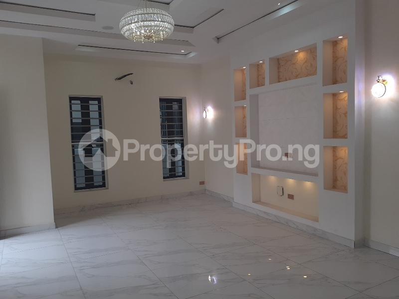 5 bedroom Detached Duplex House for sale bera estate chevron Lekki Lagos - 2