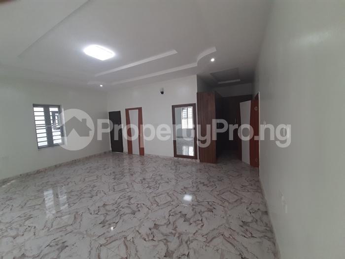 5 bedroom Detached Duplex for sale Chevy View Estate Chevron Lekki chevron Lekki Lagos - 2