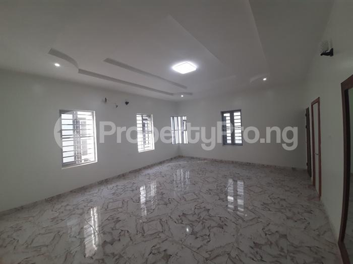 5 bedroom Detached Duplex for sale Chevy View Estate Chevron Lekki chevron Lekki Lagos - 1