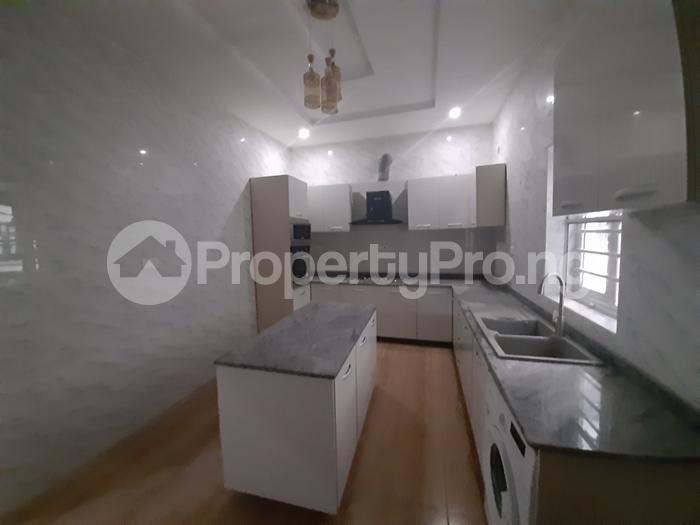 5 bedroom Detached Duplex for sale Chevy View Estate Chevron Lekki chevron Lekki Lagos - 7
