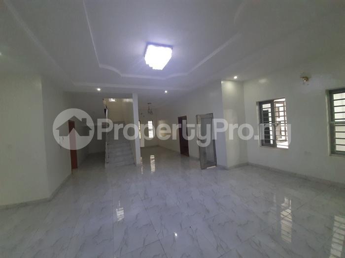 5 bedroom Detached Duplex for sale Chevy View Estate Chevron Lekki chevron Lekki Lagos - 6