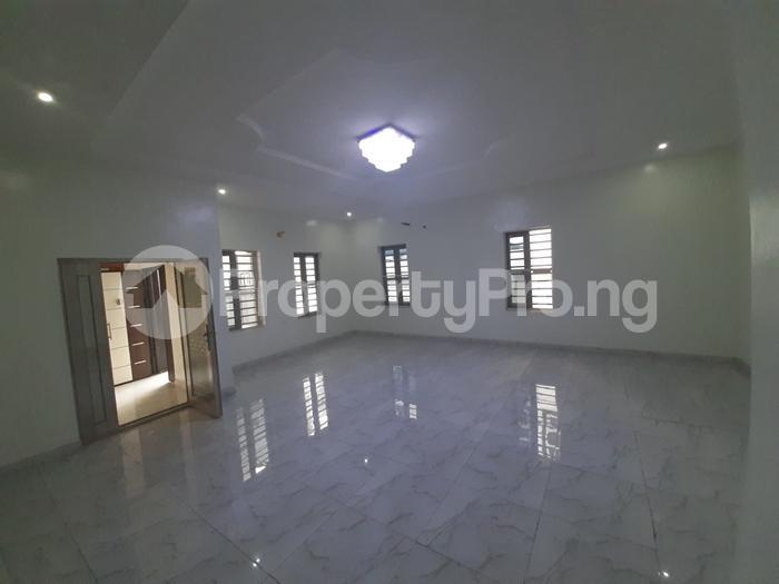 5 bedroom Detached Duplex for sale Chevy View Estate Chevron Lekki chevron Lekki Lagos - 5