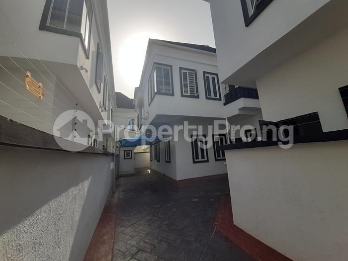 5 bedroom Detached Duplex for sale Chevy View Estate Chevron Lekki chevron Lekki Lagos - 0