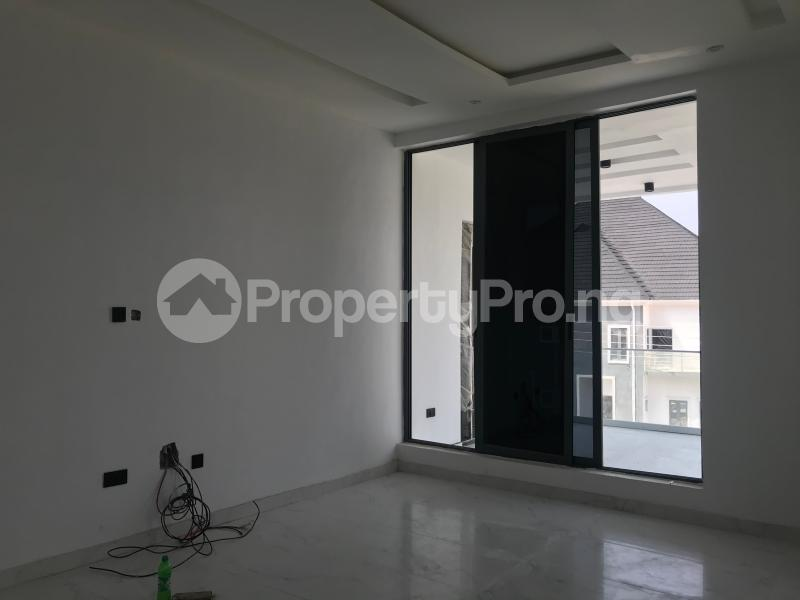 5 bedroom House for sale Lekki Lagos - 5