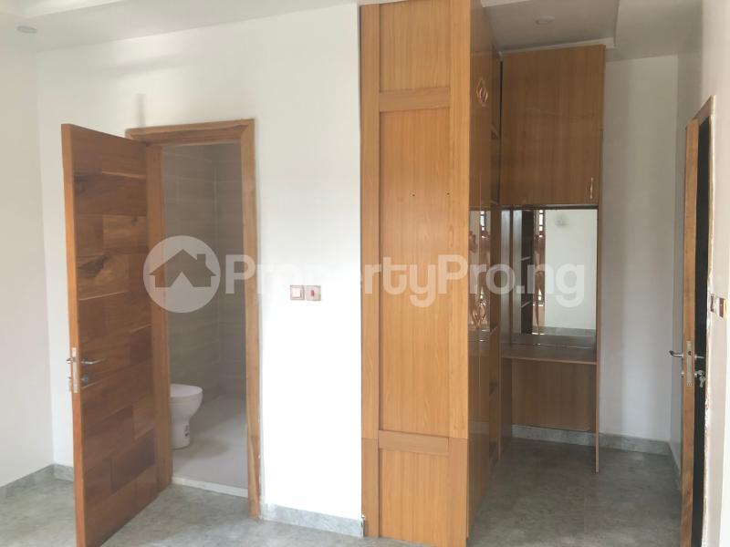5 bedroom Detached Duplex House for sale Lekki county' home Ikota Lekki Lagos - 8