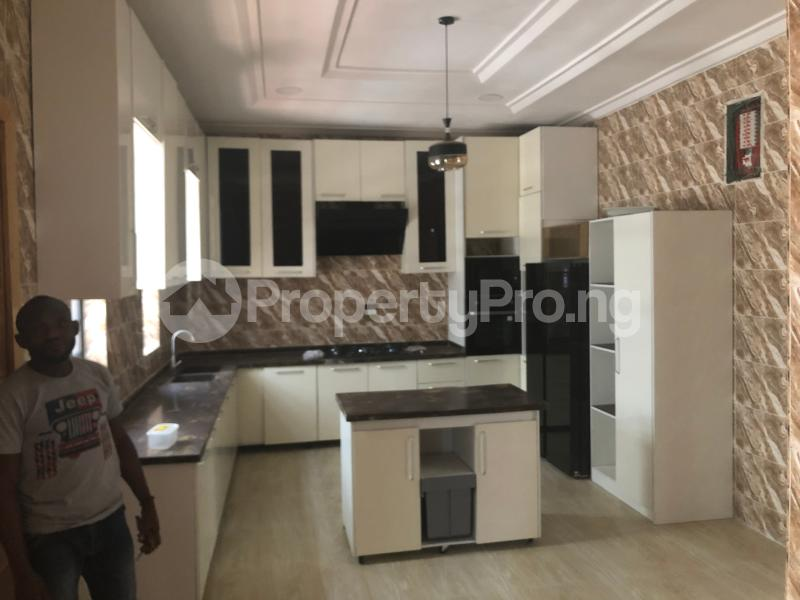 5 bedroom Detached Duplex House for sale Lekki county' home Ikota Lekki Lagos - 4
