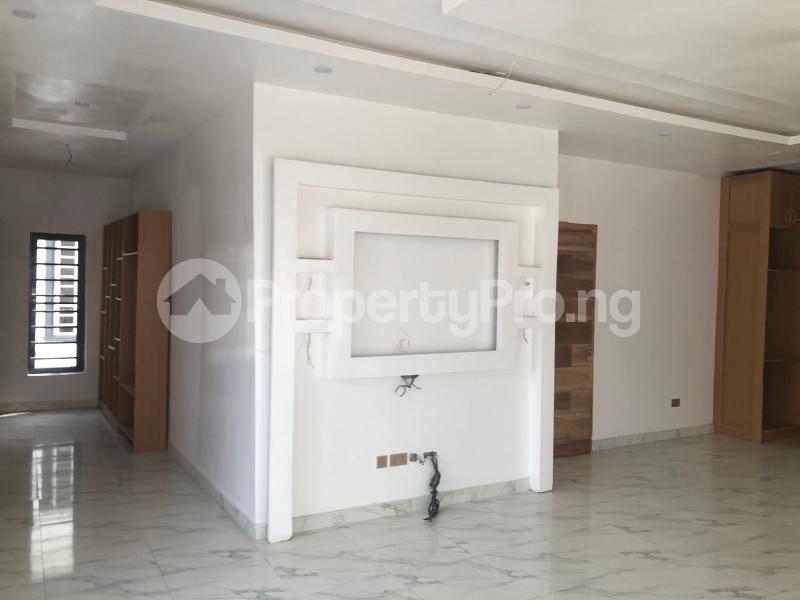 5 bedroom Detached Duplex House for sale Lekki county' home Ikota Lekki Lagos - 20