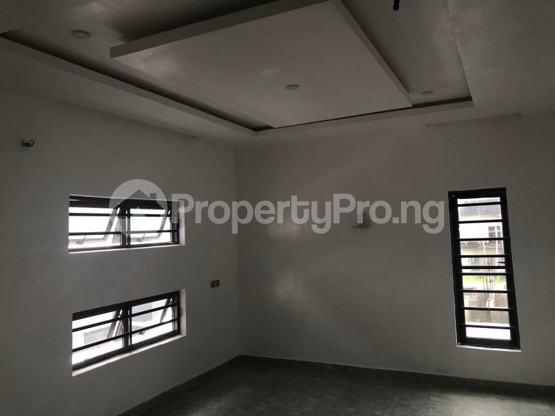 5 bedroom Detached Duplex House for sale Lekki county' home Ikota Lekki Lagos - 11