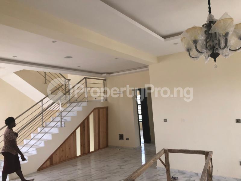 5 bedroom Detached Duplex House for sale Lekki county home  Ikota Lekki Lagos - 15