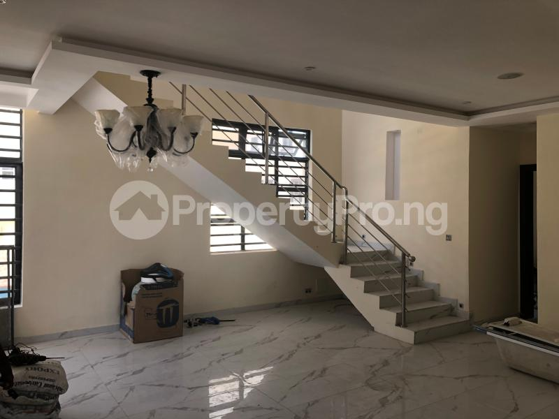 5 bedroom Detached Duplex House for sale Lekki county home  Ikota Lekki Lagos - 10