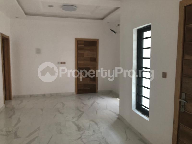 5 bedroom Detached Duplex House for sale Lekki county' home Ikota Lekki Lagos - 14