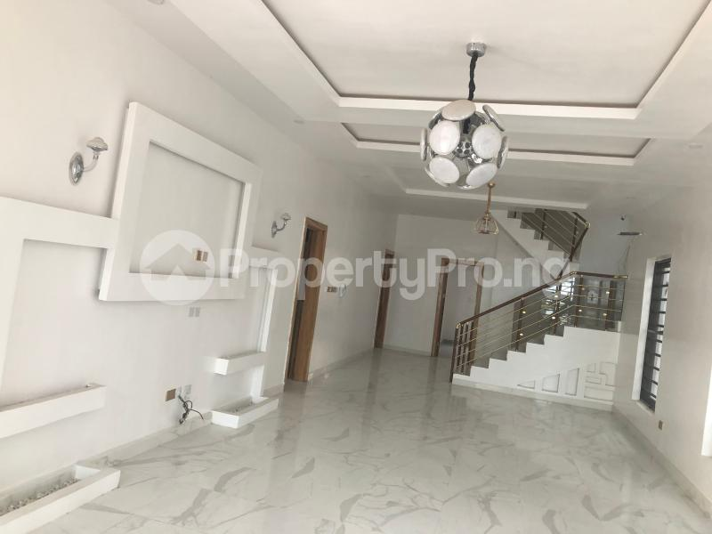 5 bedroom Detached Duplex House for sale Lekki county' home Ikota Lekki Lagos - 25
