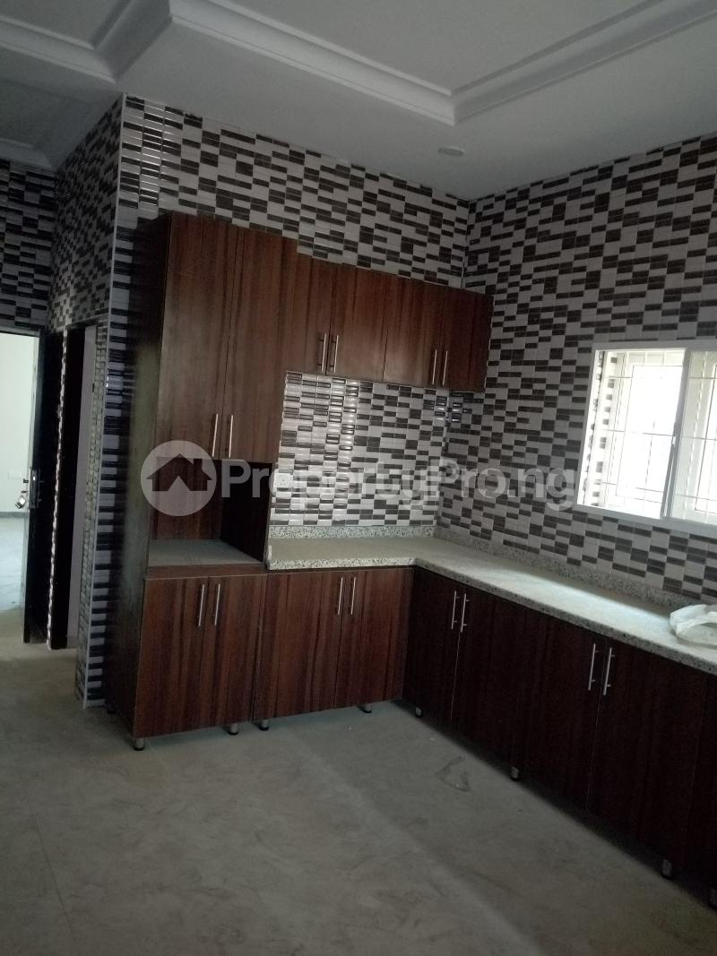 5 bedroom Massionette House for sale Lovely Estate by Sunnyvale Galadinmawa Abuja - 4