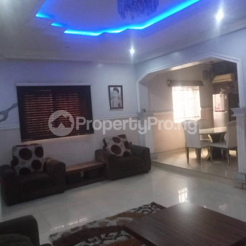 5 bedroom Detached Duplex House for sale Woji axis by gbalaja Trans Amadi Port Harcourt Rivers - 7
