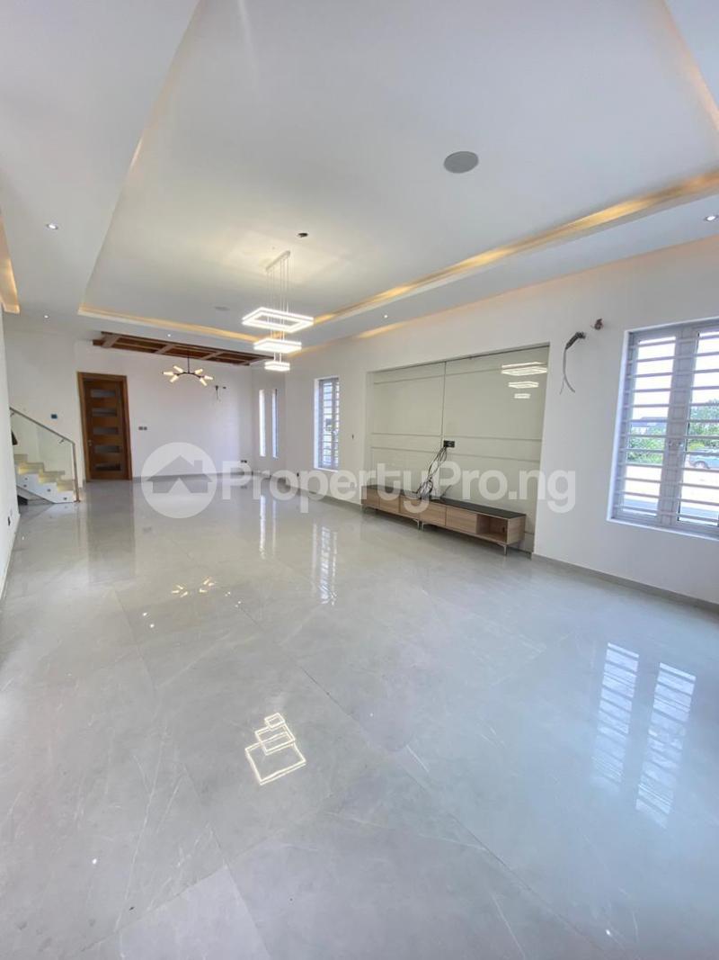 5 bedroom Detached Duplex for sale Lekki County Estate Ikota Lekki Lagos - 3