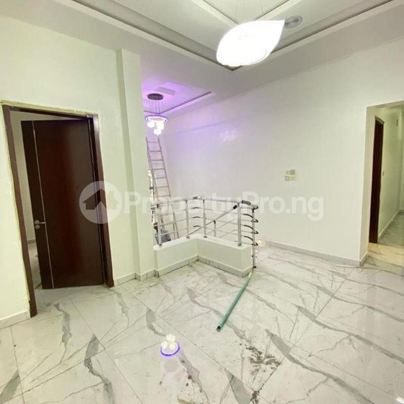 5 bedroom Detached Duplex for sale Chevron. chevron Lekki Lagos - 3