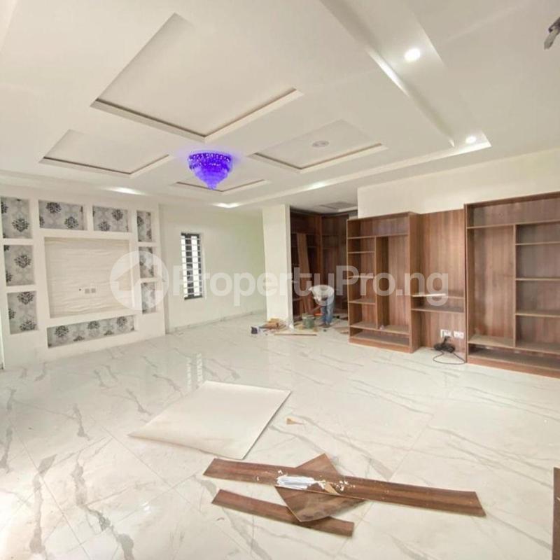 5 bedroom Detached Duplex for sale Chevron. chevron Lekki Lagos - 1