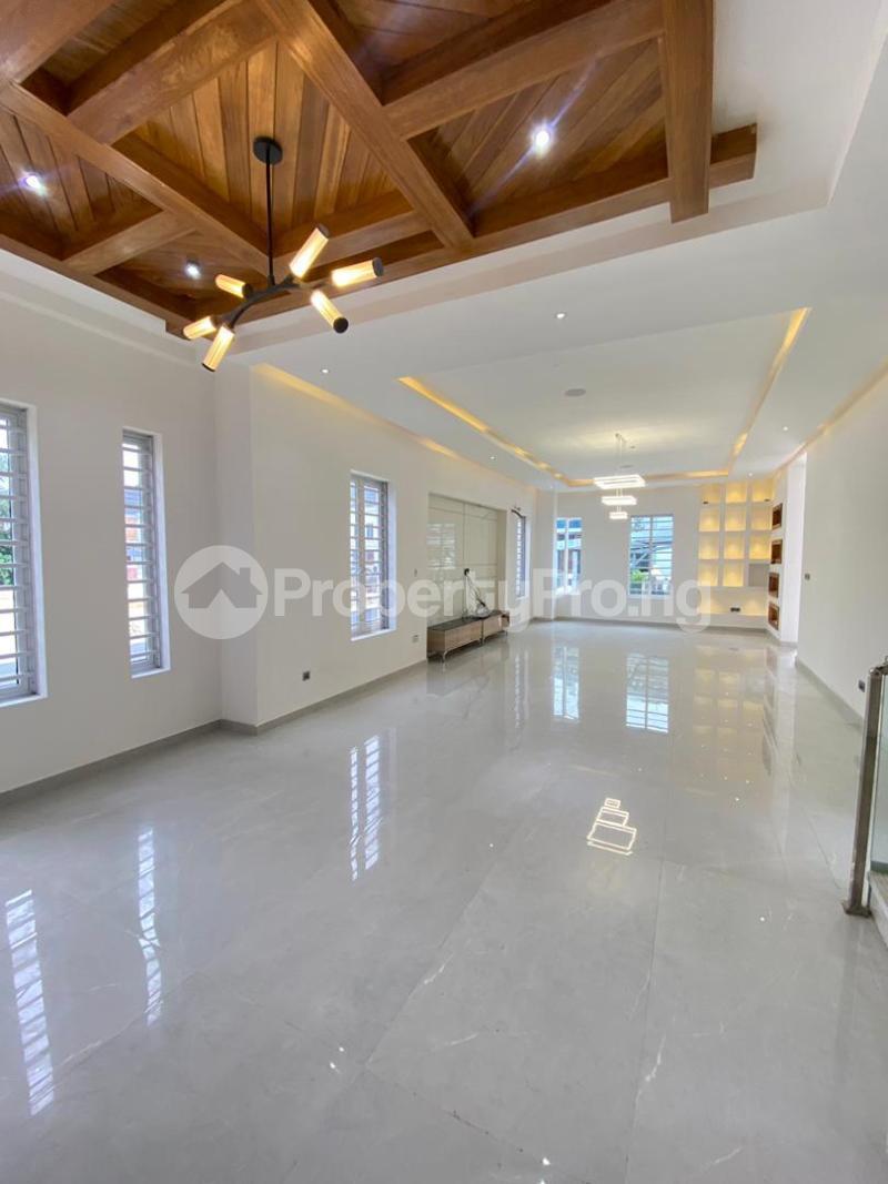 5 bedroom Detached Duplex for sale Lekki County Estate Ikota Lekki Lagos - 4