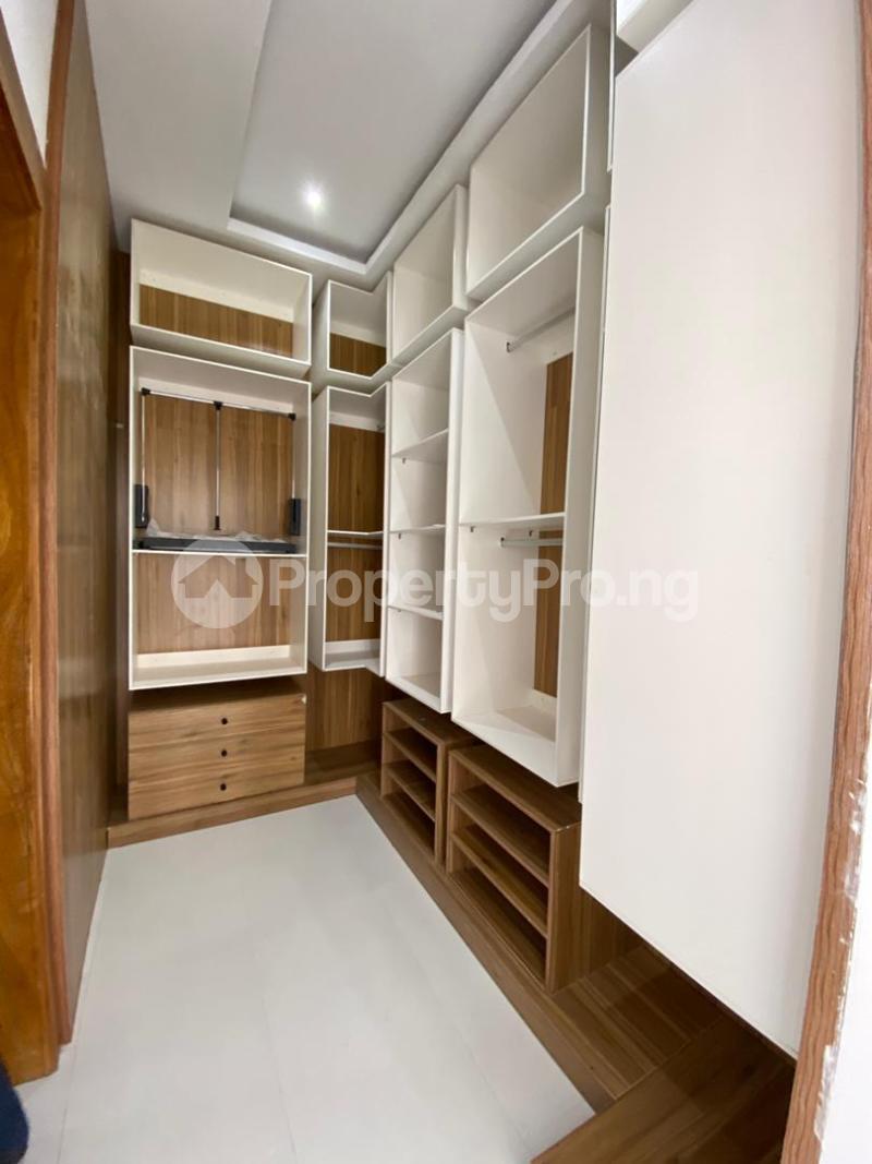 5 bedroom Detached Duplex for sale Lekki County Estate Ikota Lekki Lagos - 8