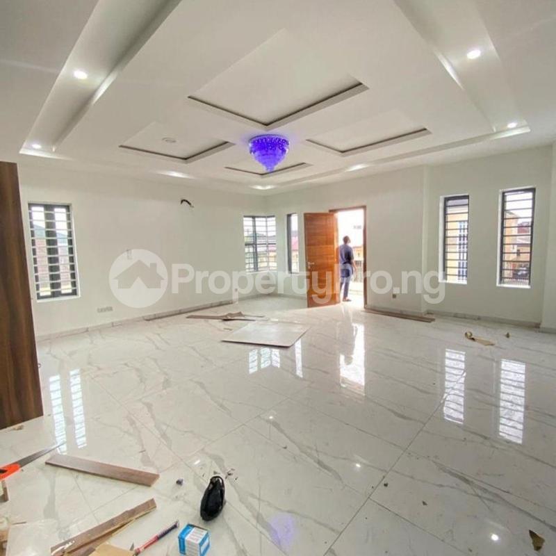 5 bedroom Detached Duplex for sale Chevron. chevron Lekki Lagos - 2