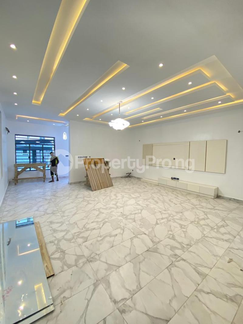 5 bedroom Detached Duplex for sale Agungi, Lekki. Agungi Lekki Lagos - 2