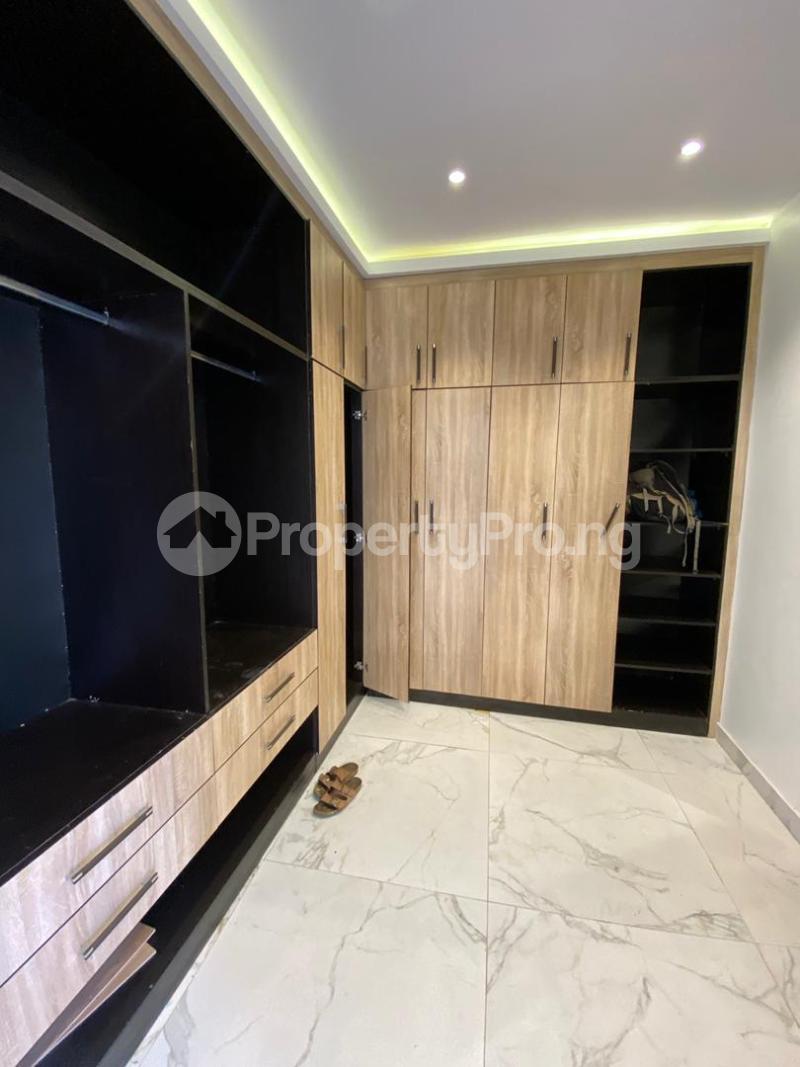 5 bedroom Detached Duplex for sale Agungi, Lekki. Agungi Lekki Lagos - 5
