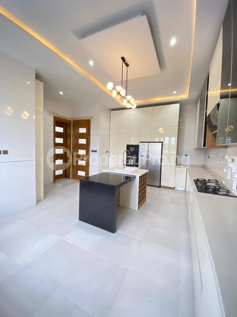 5 bedroom Detached Duplex for sale Lekki County Estate Ikota Lekki Lagos - 9