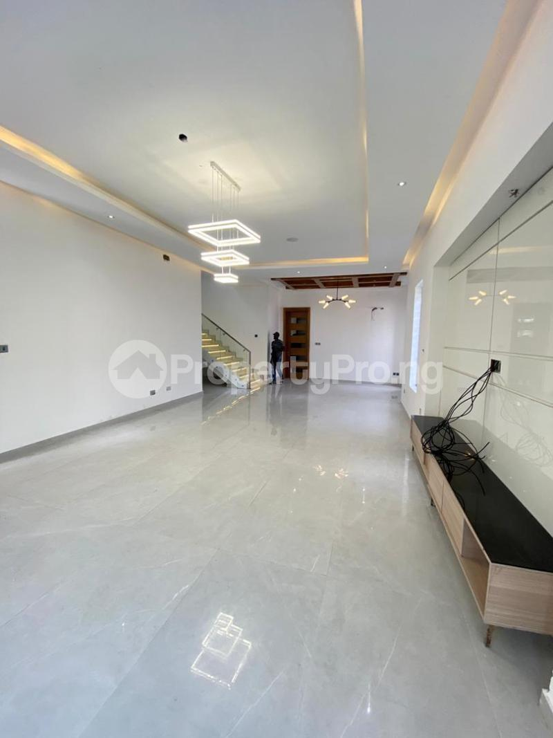 5 bedroom Detached Duplex for sale Lekki County Estate Ikota Lekki Lagos - 2