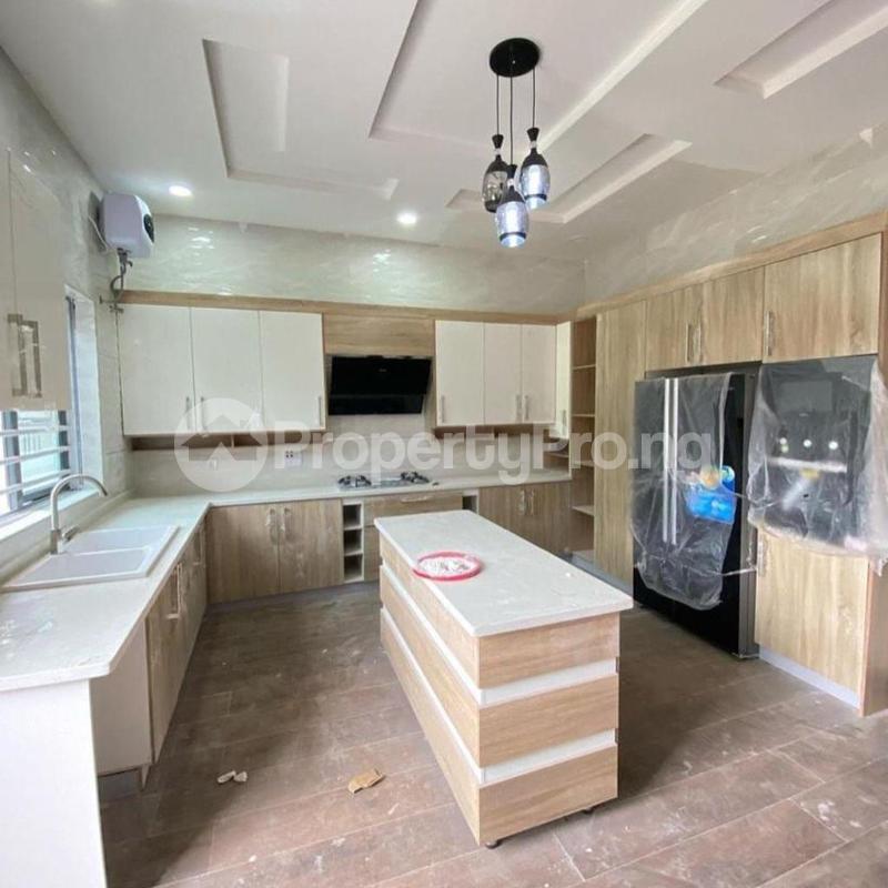 5 bedroom Detached Duplex for sale Chevron. chevron Lekki Lagos - 5