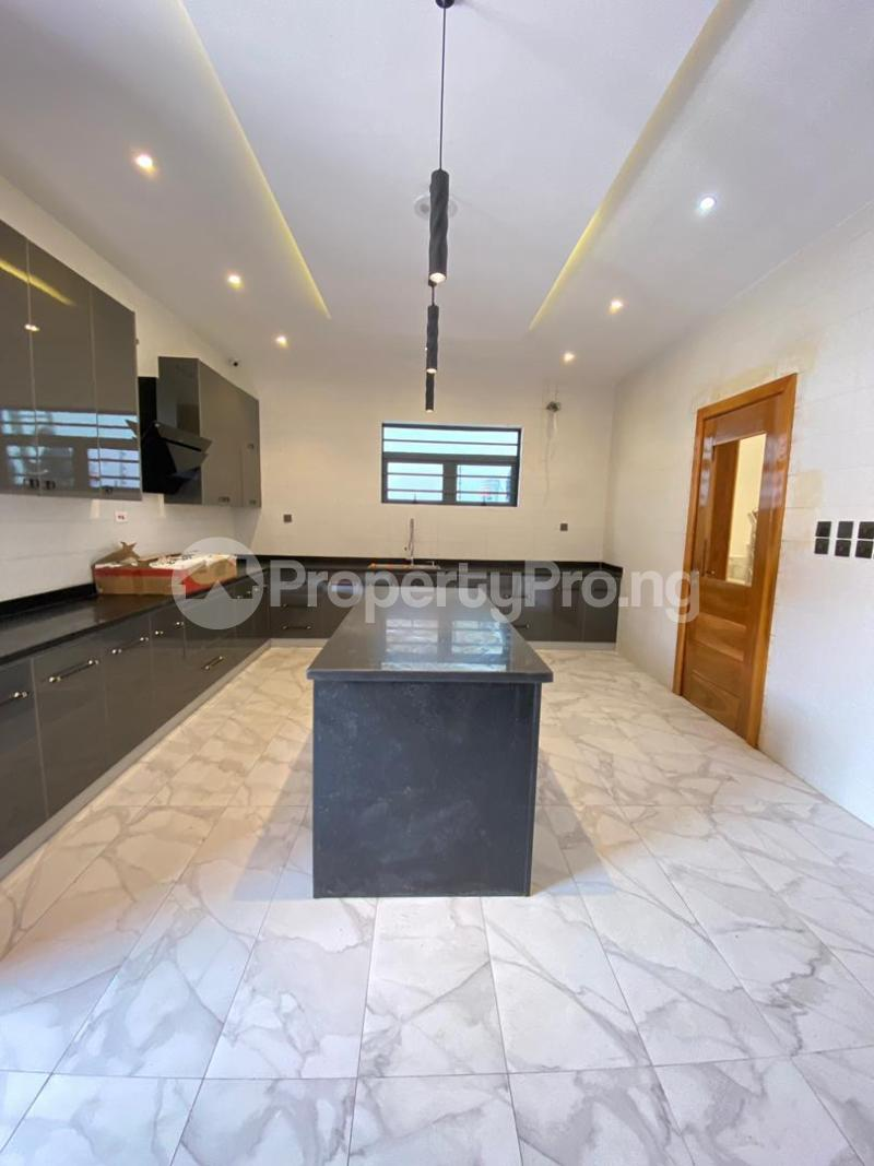 5 bedroom Detached Duplex for sale Agungi, Lekki. Agungi Lekki Lagos - 6