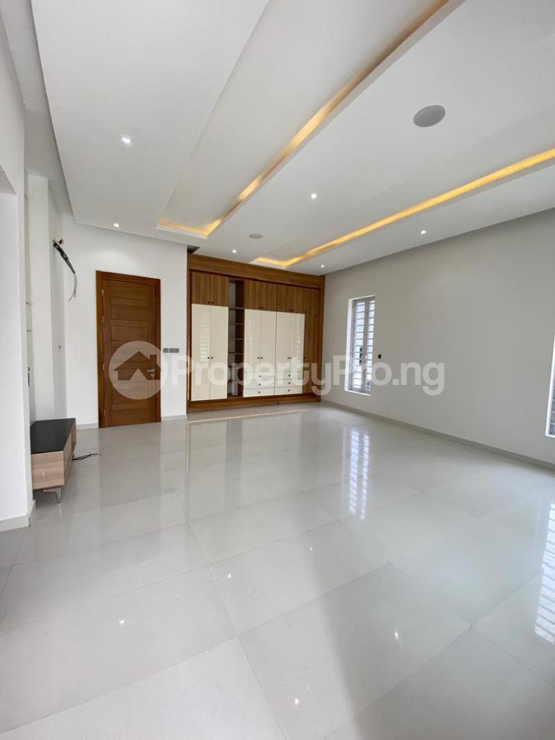 5 bedroom Detached Duplex for sale Lekki County Estate Ikota Lekki Lagos - 5