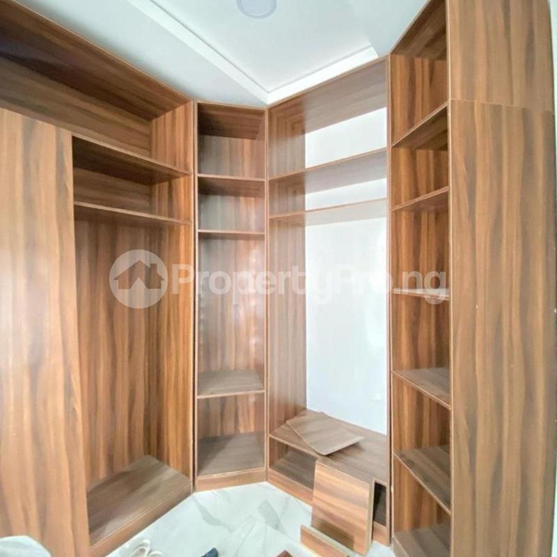 5 bedroom Detached Duplex for sale Chevron. chevron Lekki Lagos - 4