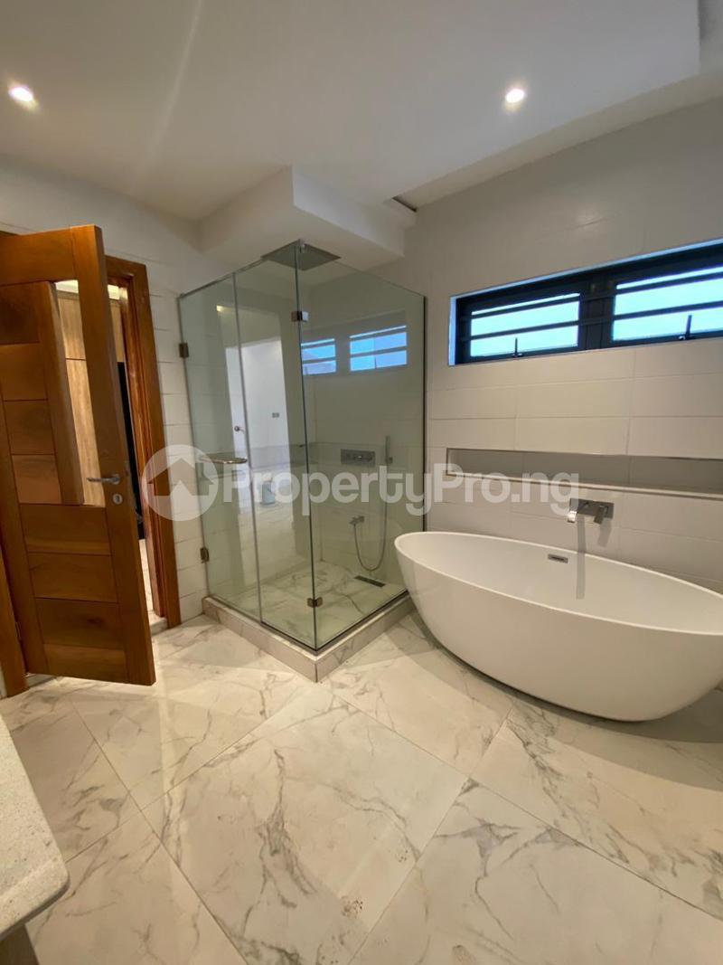 5 bedroom Detached Duplex for sale Agungi, Lekki. Agungi Lekki Lagos - 7