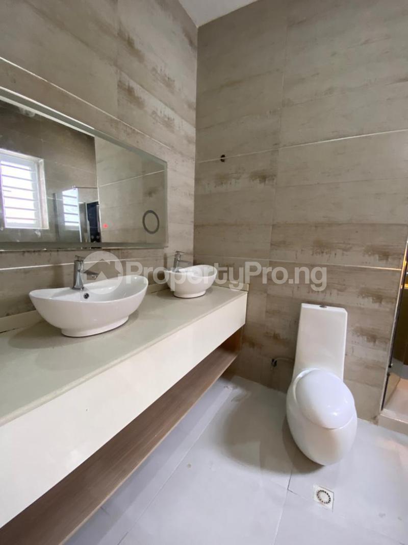 5 bedroom Detached Duplex for sale Lekki County Estate Ikota Lekki Lagos - 11