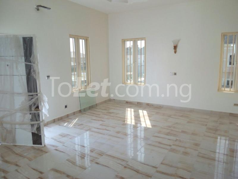 5 bedroom House for sale Ikate by Second Round about behind prime water view estate Lekki Phase 1 Lekki Lagos - 2