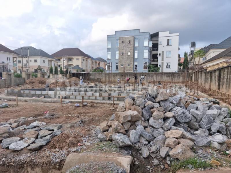 5 bedroom Semi Detached Duplex for sale G Empire Garden Durumi Abuja - 3
