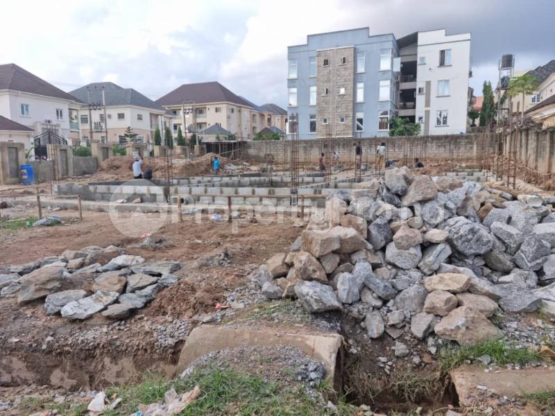 5 bedroom Semi Detached Duplex for sale G Empire Garden Durumi Abuja - 2