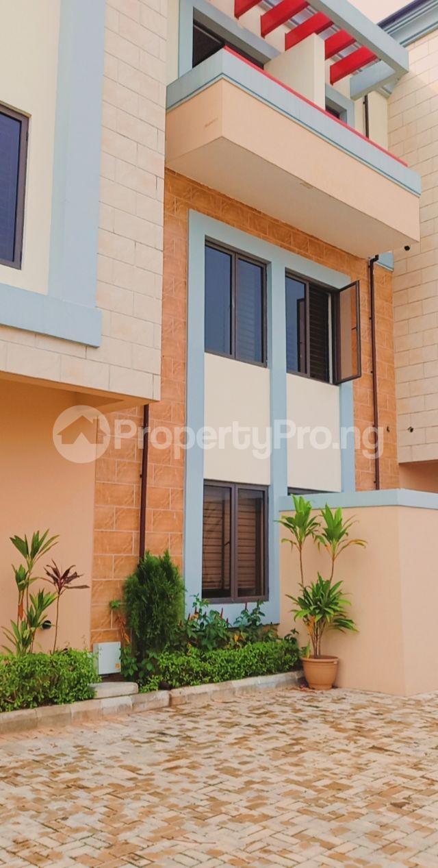 6 bedroom House for sale Banana Island Ikoyi Lagos - 1