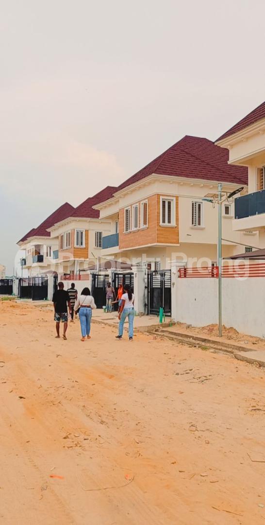 6 bedroom House for sale Banana Island Ikoyi Lagos - 6