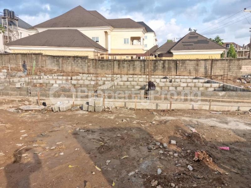 5 bedroom Semi Detached Duplex for sale G Empire Garden Durumi Abuja - 4