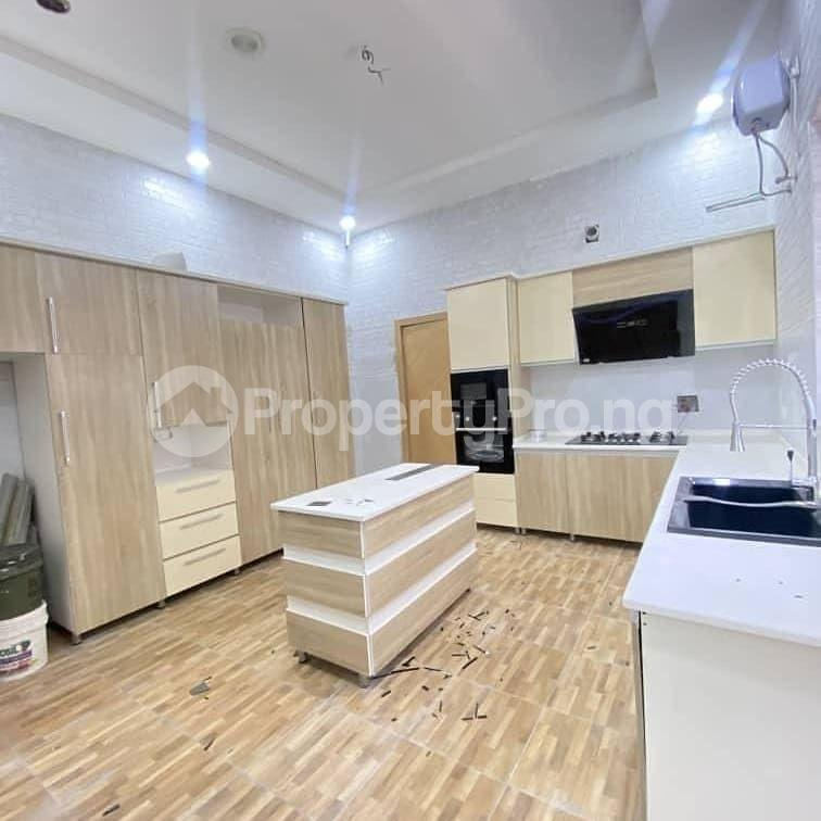 5 bedroom House for sale chevron Lekki Lagos - 7