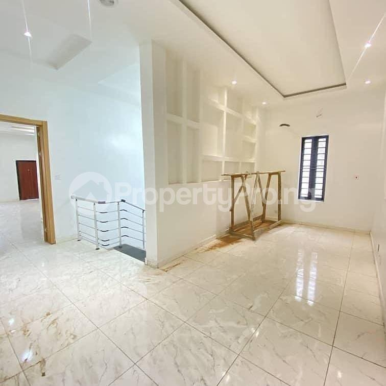 5 bedroom House for sale chevron Lekki Lagos - 3
