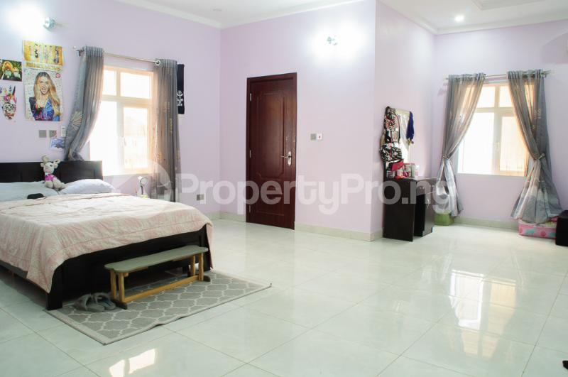 6 bedroom Detached Duplex House for sale River Park Estate Airport Road, Abuja. Lugbe Abuja - 4