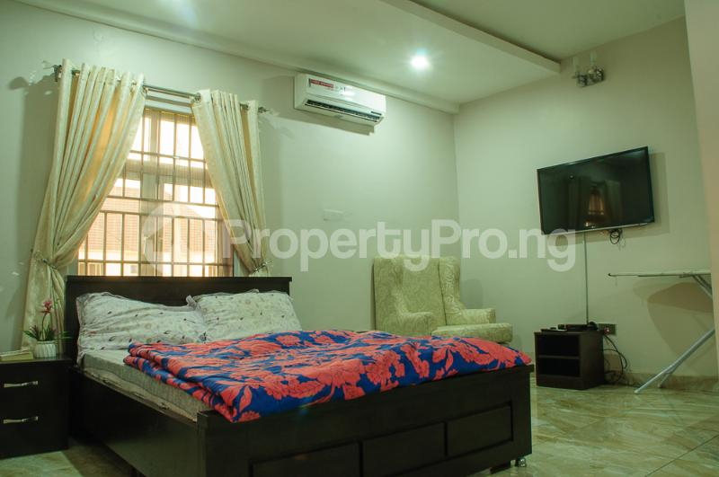 6 bedroom Detached Duplex House for sale River Park Estate Airport Road, Abuja. Lugbe Abuja - 2