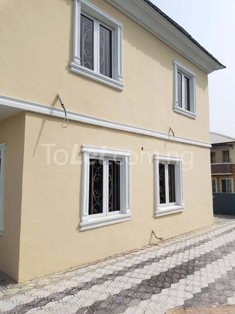 6 bedroom House for sale Lekki County Ikota, Ikoti Villa Estate. Ibeju-Lekki Lagos - 0