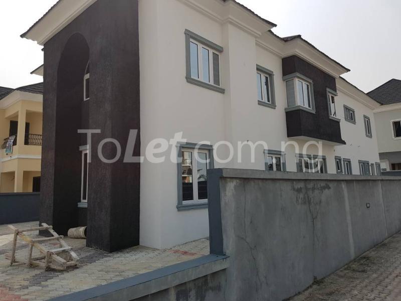 6 bedroom House for sale Lekki County Ikota, Ikoti Villa Estate. Ibeju-Lekki Lagos - 2