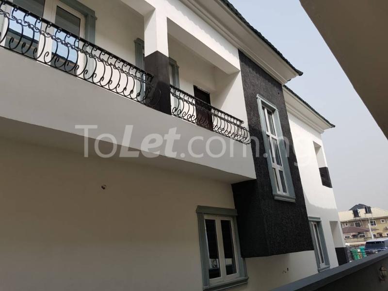 6 bedroom House for sale Lekki County Ikota, Ikoti Villa Estate. Ibeju-Lekki Lagos - 1