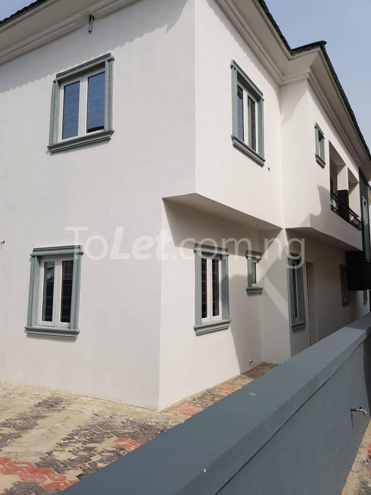 6 bedroom House for sale Lekki County Ikota, Ikoti Villa Estate. Ibeju-Lekki Lagos - 3