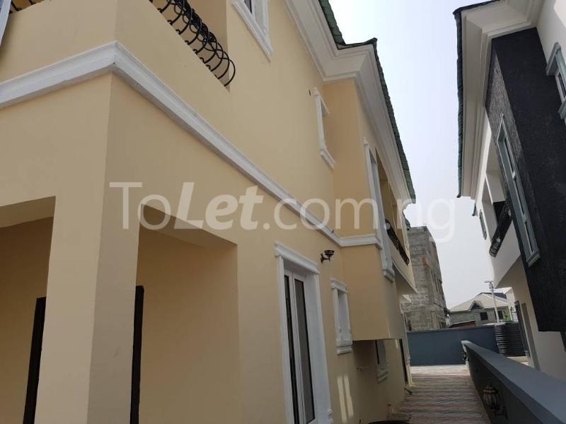 6 bedroom House for sale Lekki County Ikota, Ikoti Villa Estate. Ibeju-Lekki Lagos - 8