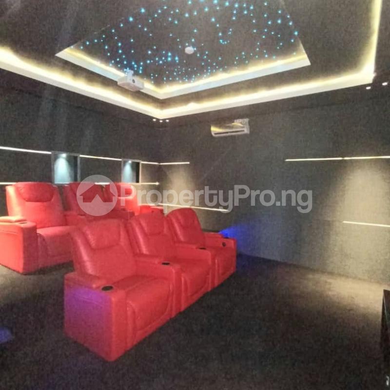 6 bedroom Detached Duplex for sale Kuwa Road Kubwa Abuja - 5